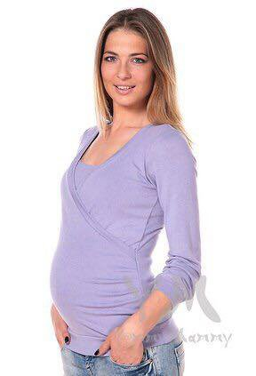 Кофта для беременных и кормящих. Фото 1. Красногорск.