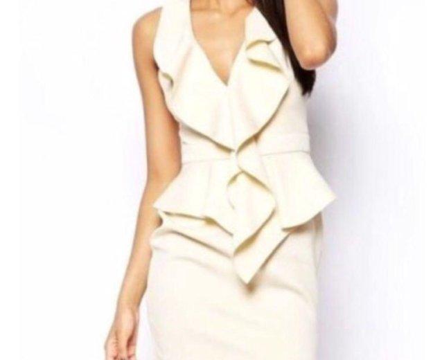 Новое мини платье. Фото 1.