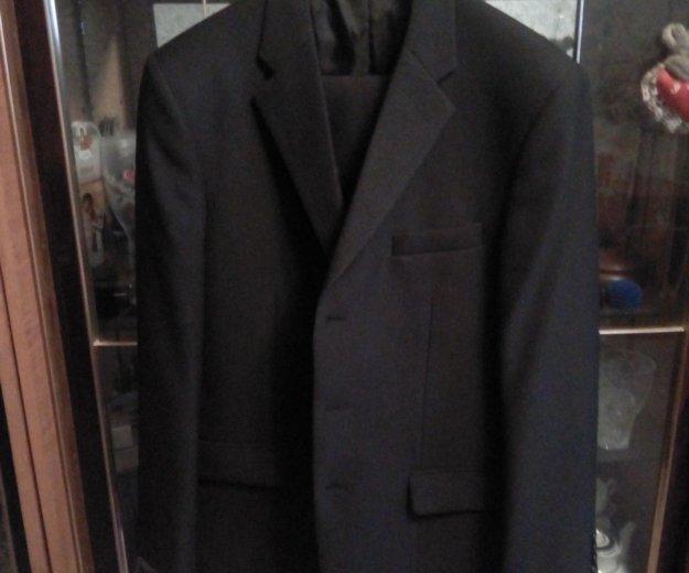 Идеальный костюм для шикарного мужчины.. Фото 1. Тула.