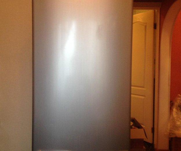 Холодильник samsung. Фото 3. Кемерово.