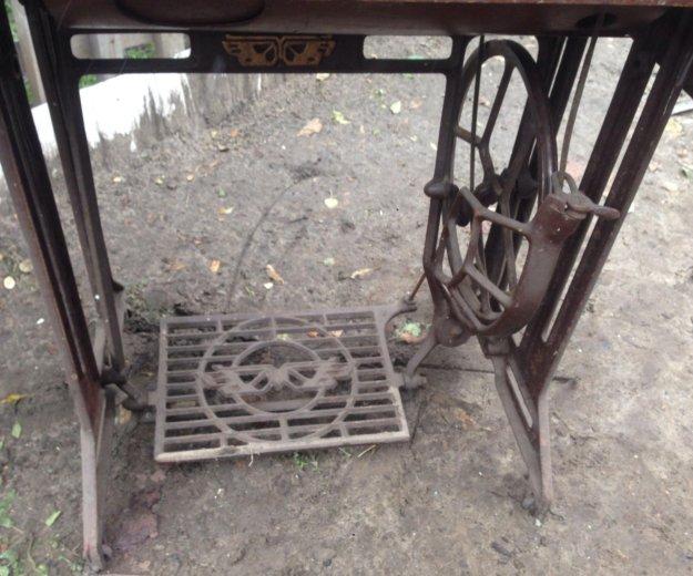 Машинка швейная. Фото 3. Барнаул.