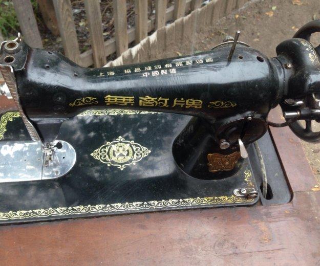 Машинка швейная. Фото 4. Барнаул.