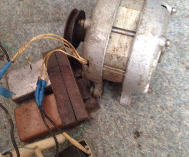 Электромотор. Фото 2. Барнаул.