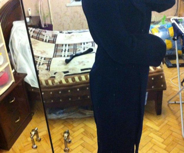 Пальто в пол l. Фото 4. Москва.