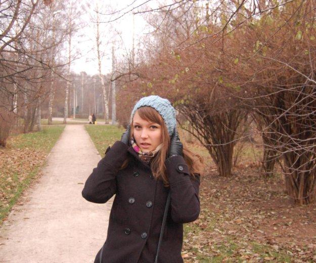 Пальто демисезонное. Фото 1. Москва.