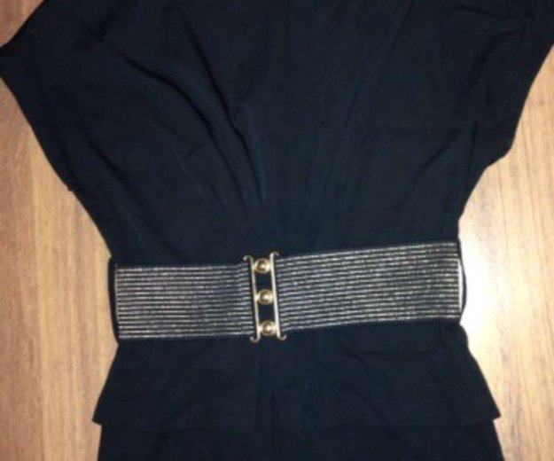 Платье с баской. Фото 3. Барнаул.