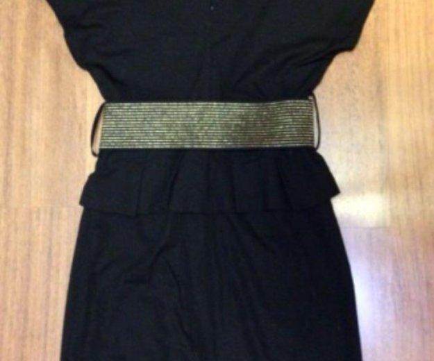 Платье с баской. Фото 4. Барнаул.