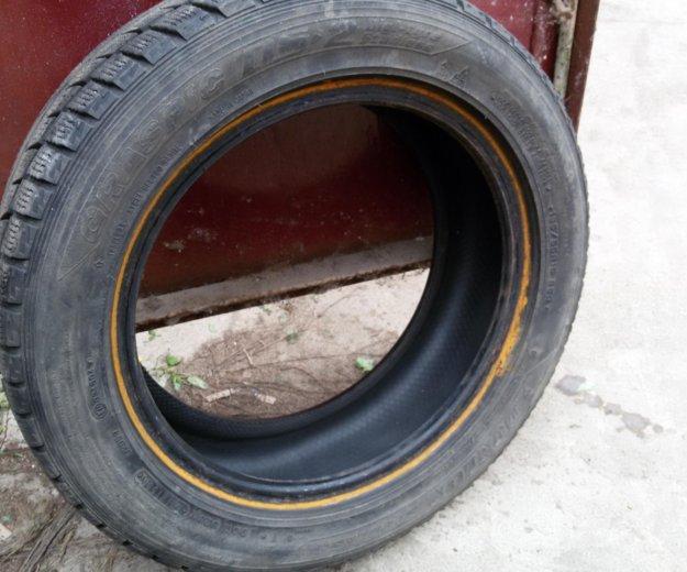 Резина летняя (4 шт.) r15. Фото 2. Железнодорожный.