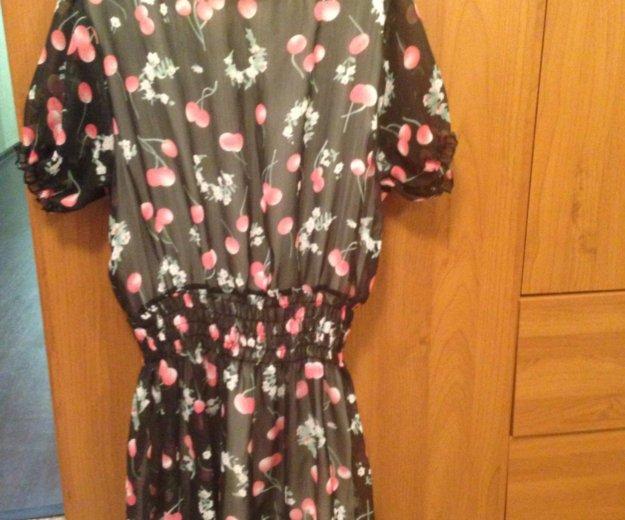 Платье. Фото 1. Березовский.