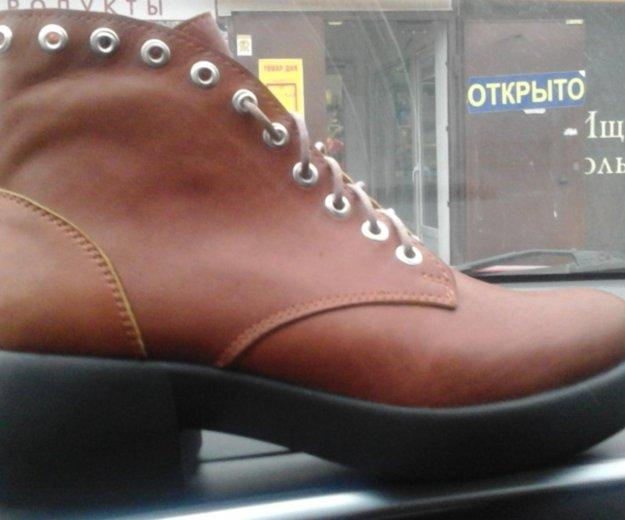Классные ботиночки. Фото 1. Самара.