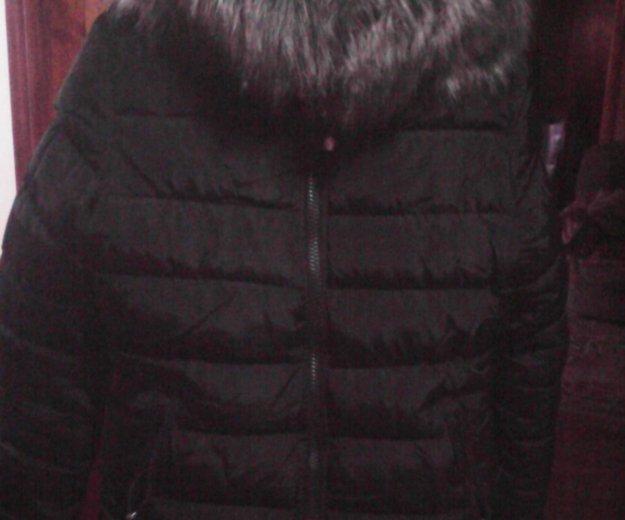 Зимняя куртка. Фото 1. Липецк.