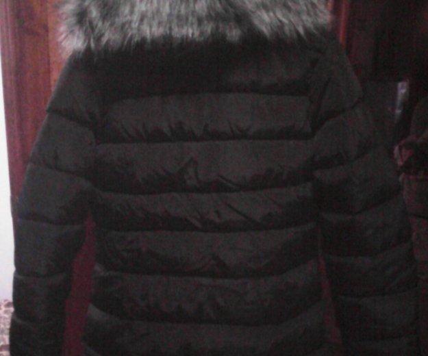 Зимняя куртка. Фото 2. Липецк.