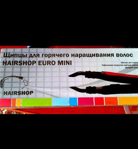Инструменты для наращивание волос.. Фото 1. Ярославль.