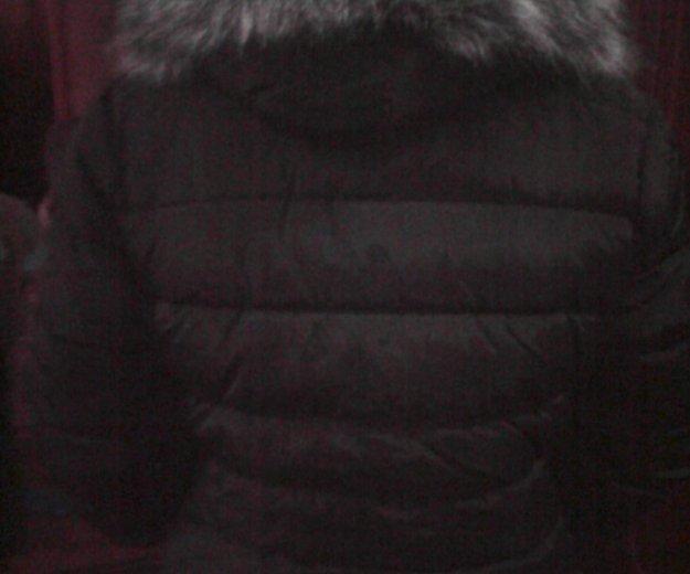 Зимняя куртка. Фото 4. Липецк.