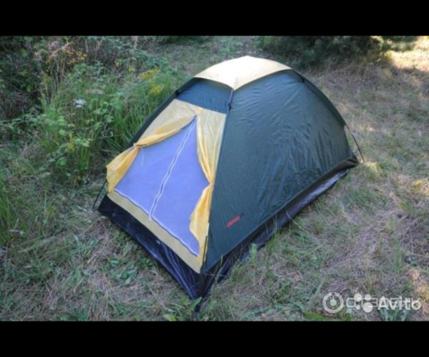 Палатка 2 чел. firemark (аренда). Фото 1. Сочи.