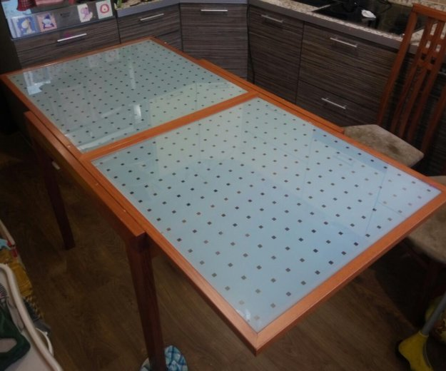Кухонный стол. Фото 1. Москва.