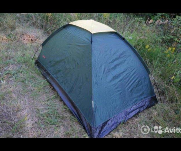Палатка 2 чел. firemark (аренда). Фото 2. Сочи.