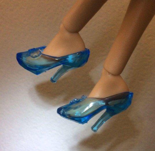 Туфли для барби. Фото 1. Москва.
