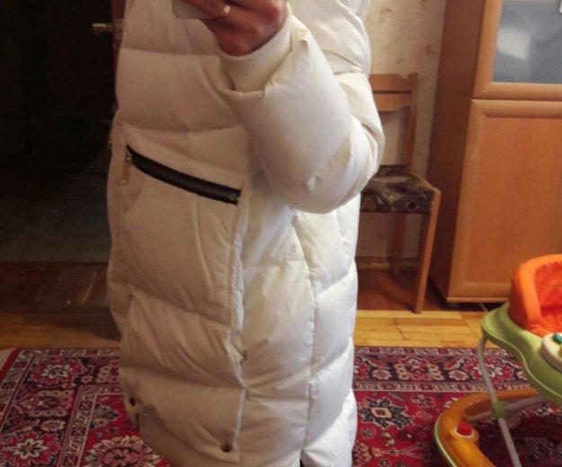 """Пуховик """"lime"""" (подойдёт беременным). Фото 2. Белгород."""