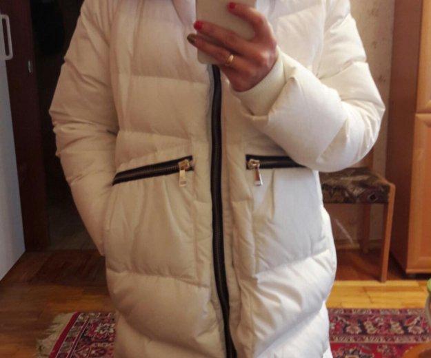 """Пуховик """"lime"""" (подойдёт беременным). Фото 3. Белгород."""