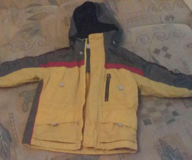 Куртка /осень. Фото 1. Видное.