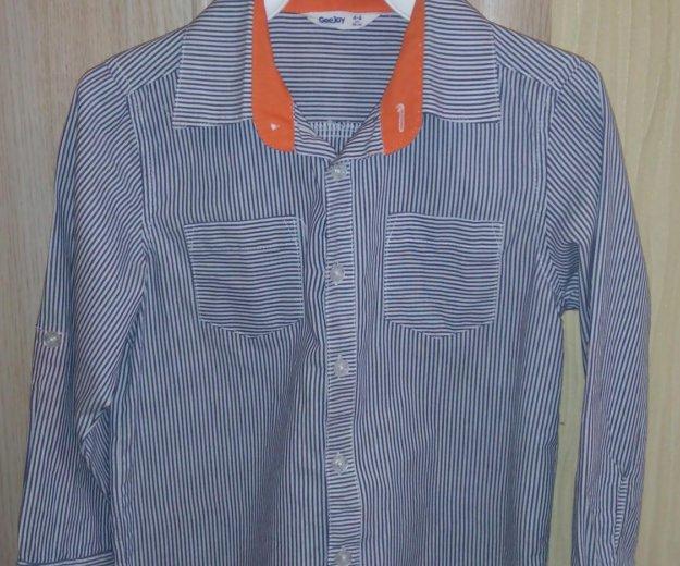 Рубашки. Фото 1. Краснодар.