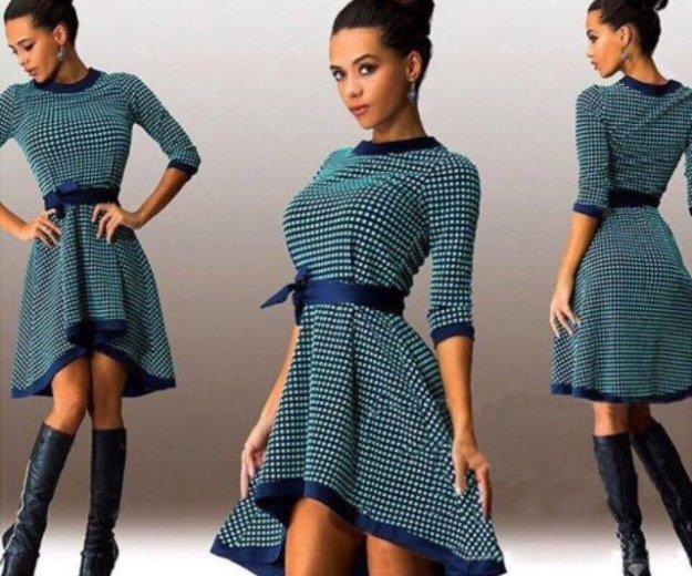 Легкое платье. Фото 1. Казань.