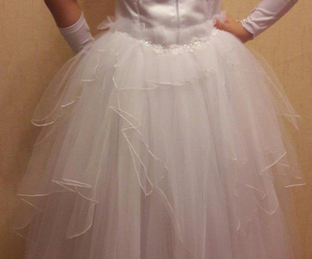 Праздничное платье. Фото 2. Тольятти.