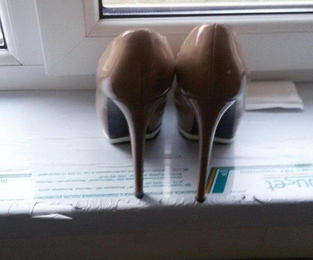 Туфли. Фото 4.