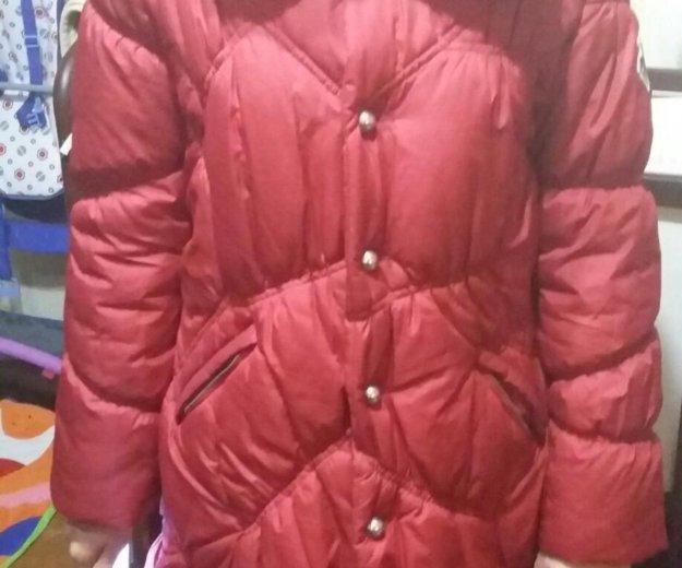 Пальто подростковое. Фото 1. Тюмень.