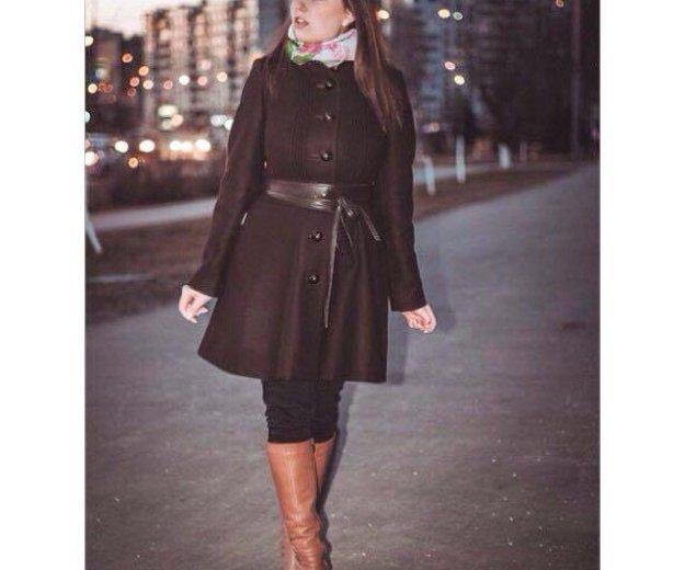 Пальто шерстяное. Фото 1. Тула.