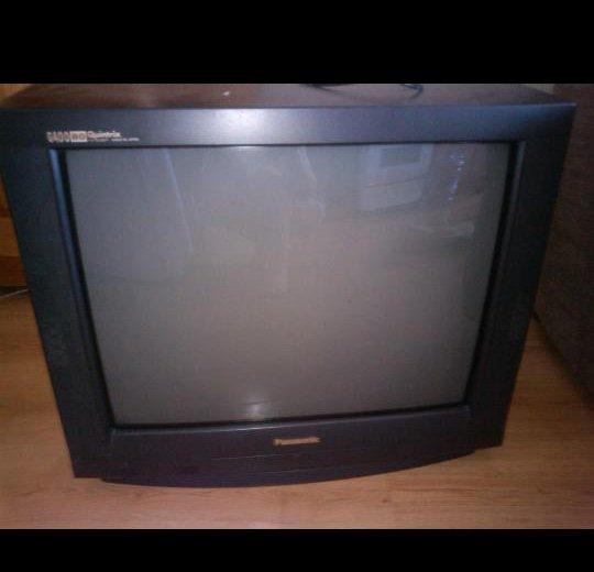 Телевизор панасоник. Фото 1. Краснодар.