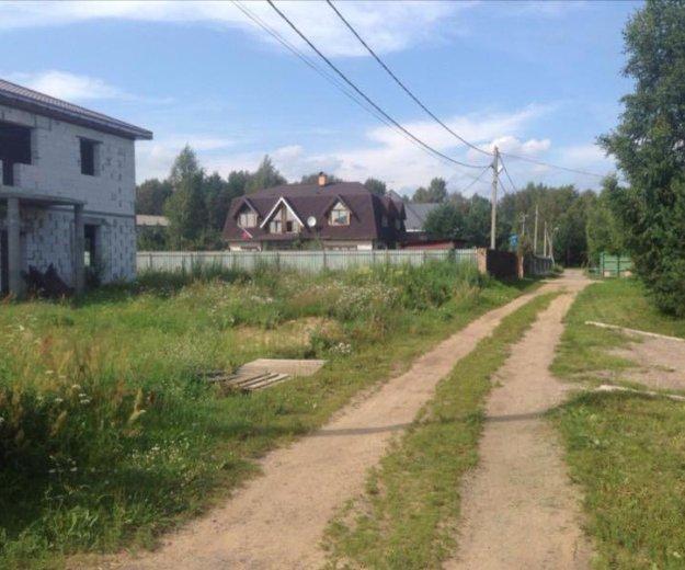 Дом,всеволожский район,посёлок пески. Фото 1.