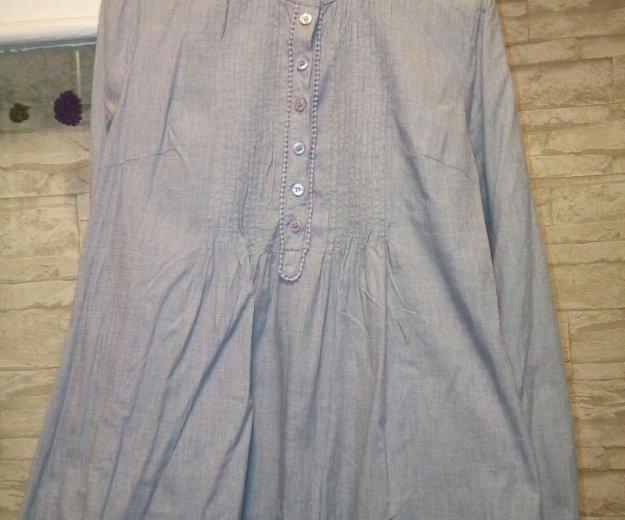 Рубашка для беременной. Фото 1. Челябинск.