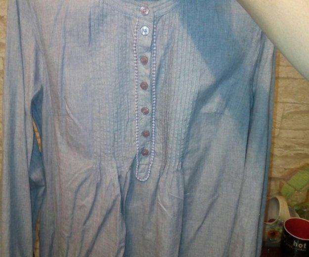 Рубашка для беременной. Фото 4. Челябинск.