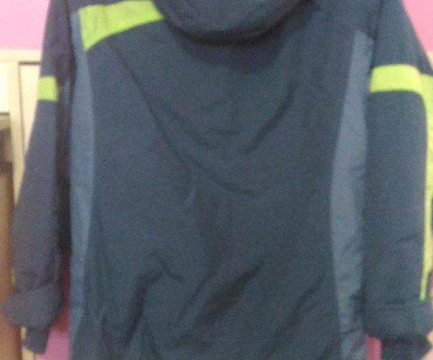 Куртка. Фото 1. Солнечногорск.