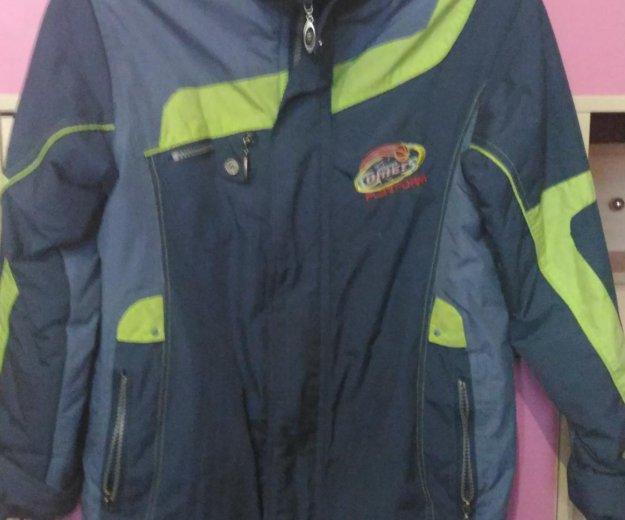 Куртка. Фото 2. Солнечногорск.