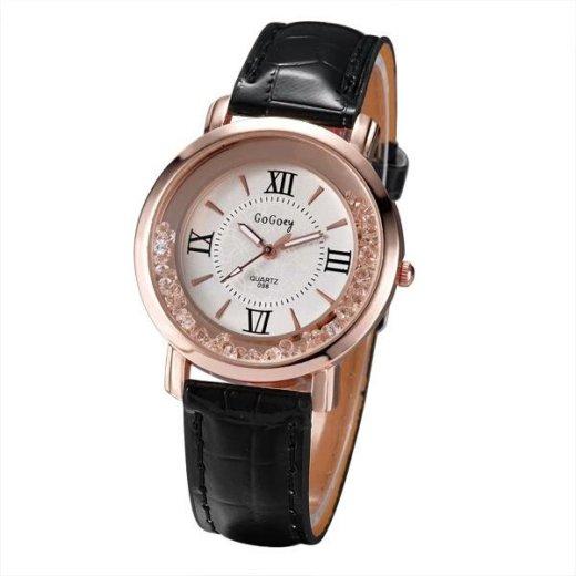 Новые часы. Фото 1.