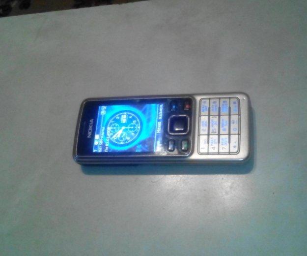 Nokia 6300. Фото 1. Клинцы.