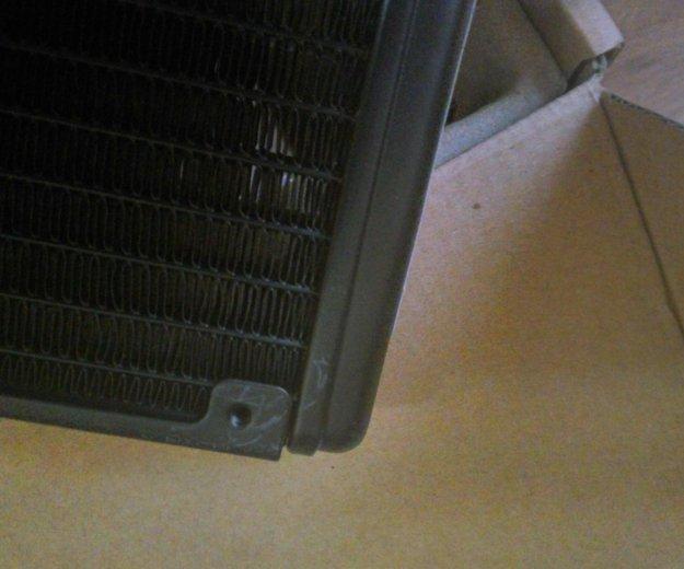 Система водяного охлаждения. Фото 2.