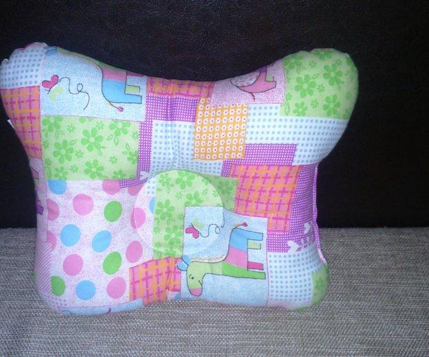 Подушка ортопедическая для детей. Фото 2. Рязань.