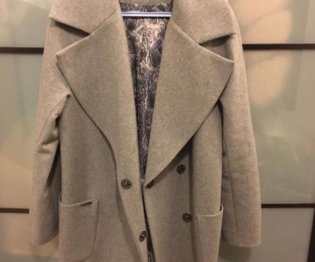 Срочно продам пальто. Фото 2.