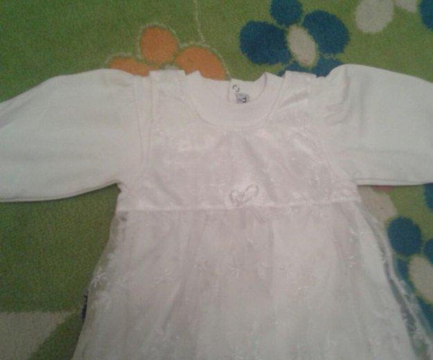 Платье (комплект). Фото 1. Тюмень.