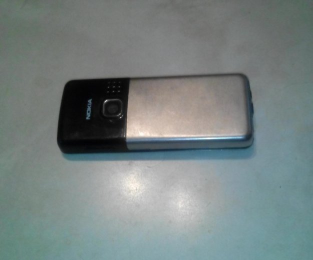 Nokia 6300. Фото 2. Клинцы.