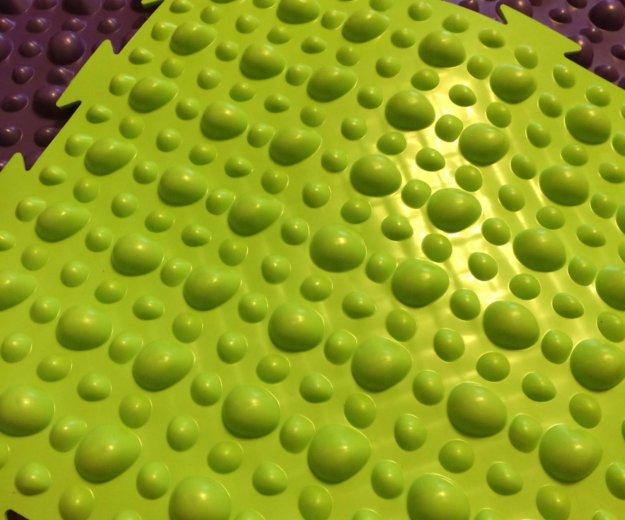 Ортопедические массажные коврики. Фото 2. Камышин.