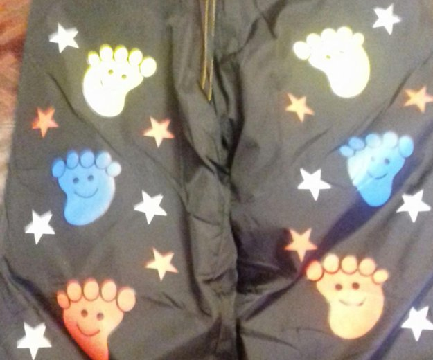 Новые зимние штаны для мальчиков. Фото 1. Рязань.