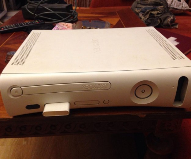 Xbox 360. Фото 2. Пермь.