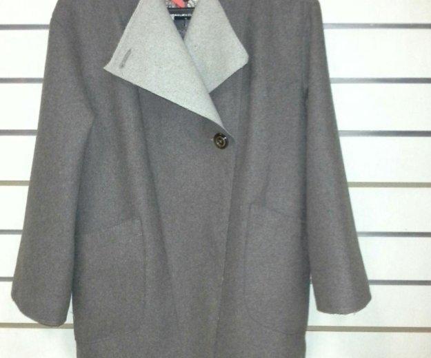 Пальто. Фото 1. Рязань.