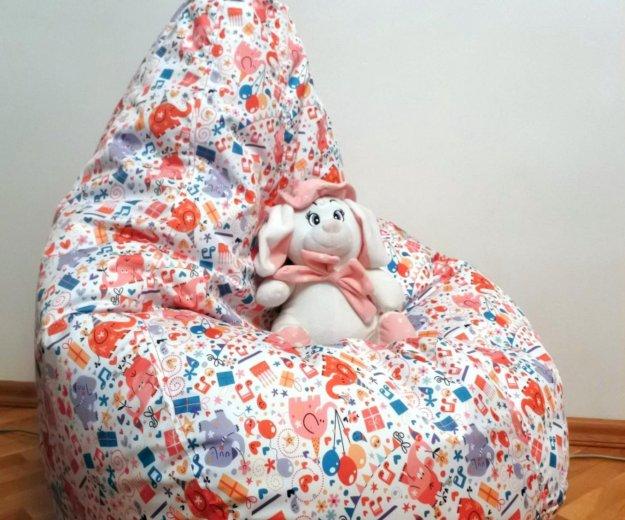 Детское кресло слоники. Фото 1. Краснодар.
