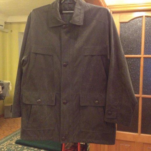 Куртка осенняя. Фото 1. Оренбург.